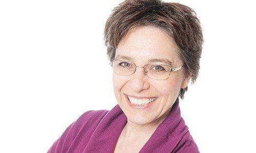 Dr. Olena Gill, R.Ac., ND