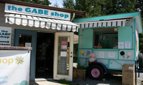 The GABE Shop