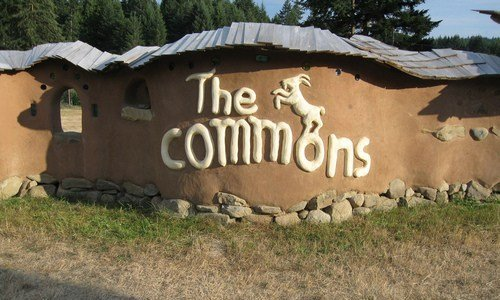 Gabriola Commons Foundation