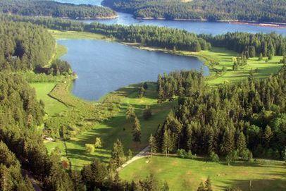 Gabriola Golf & Country Club