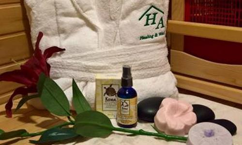 Hale Aloha Healing and Wellness Spa