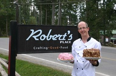 Robert's Place