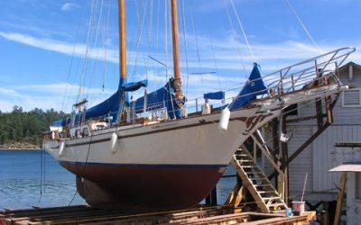 Silva Bay Marina Repair Ltd.