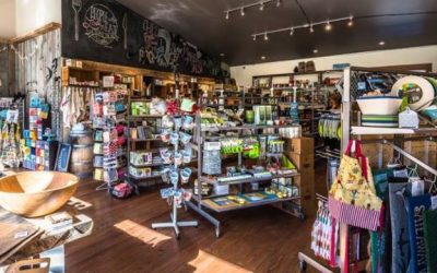 Wishbone Specialty Foods and Gifts