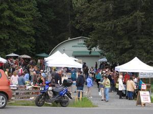 Gabriola Agricultural Association Co-op