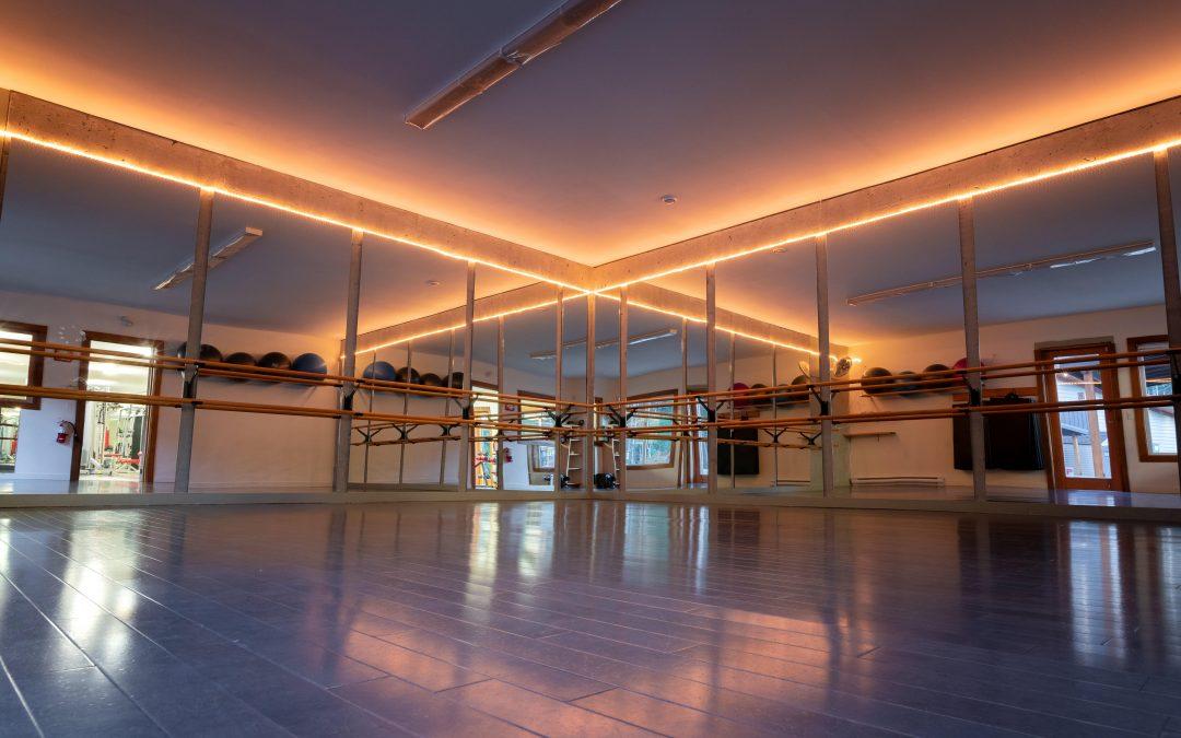 Gabriola Fitness Centre