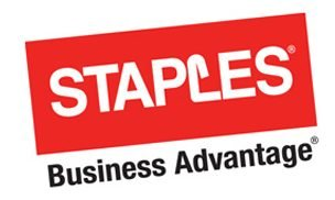 Office Supplies – Staples