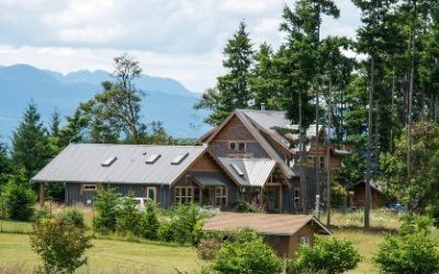 Arbutus Bluff B&B