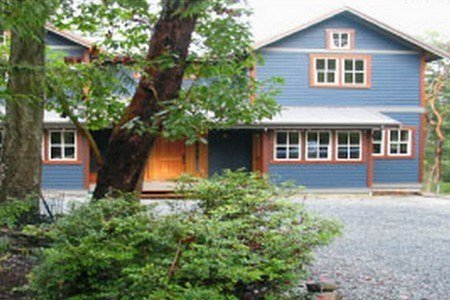 Arbutus Grove B&B