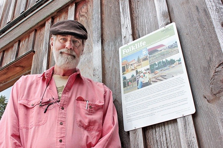 Gabriola's Folklife Village celebrates milestone