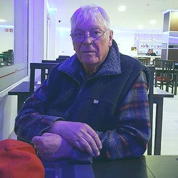 Ken Wurr
