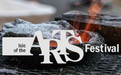 Isle of the Arts Festival
