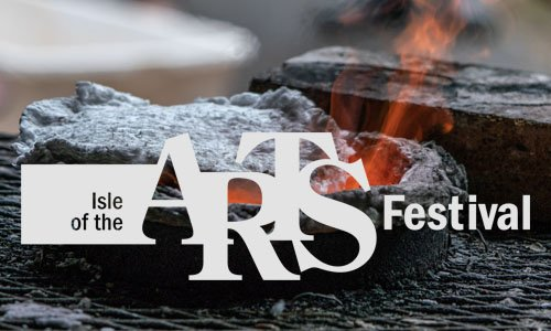 Isle of the Arts Festival