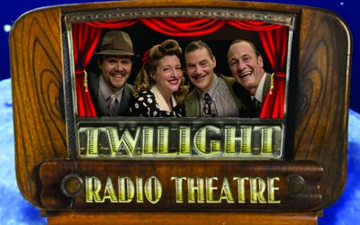 Twilight Radio Theatre