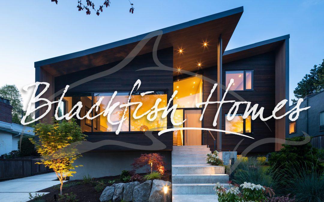 Blackfish Homes Ltd