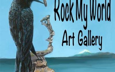 Rock My World Art Gallery