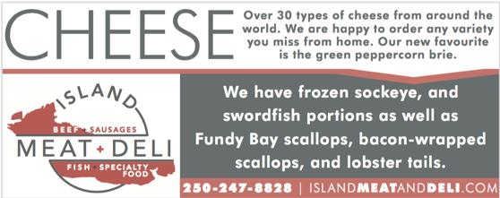 Island Meat & Deli