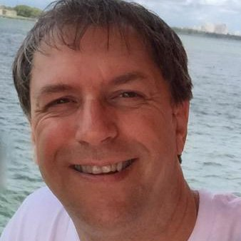 Warren Fraleigh