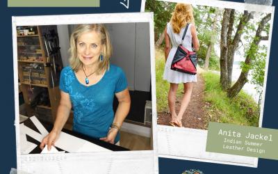 Meet the Maker – Anita Jackel