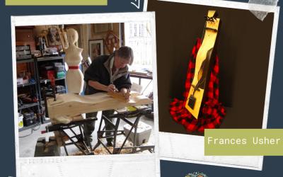 Meet the Maker – Fran Usher