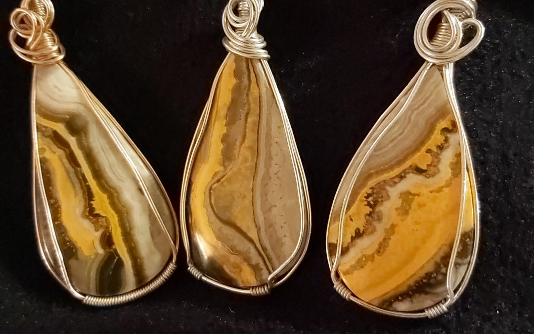 Gabriola Mystical Minerals