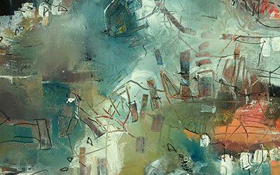 Abstract Art—Marsha Batchelor Studio